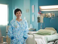 Verpleegster narkotiseurs verdien tipies ses-syfer salarisse.