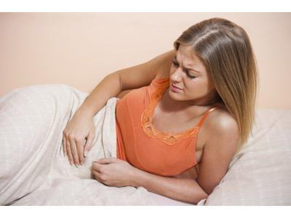 Hardlywigheid en diarree is ernstige newe-effekte wat kan voorkom, terwyl die neem Gaviscon.
