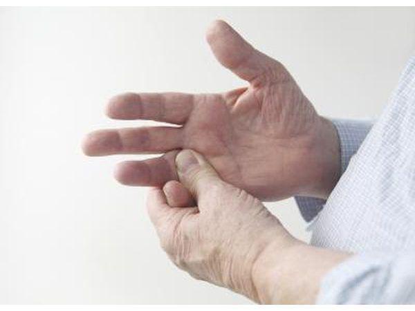 Artritis kan voorkom uit te neem Gaviscon.