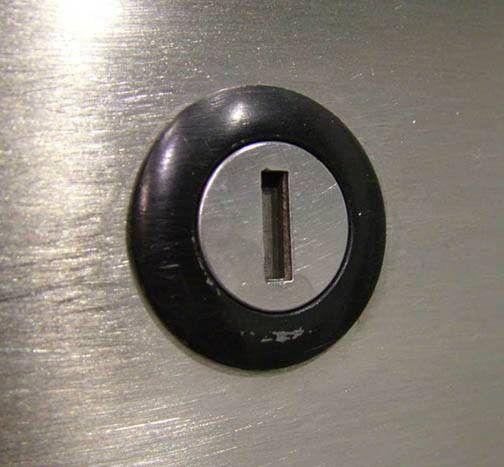Hoe kan `n Car Lock werk?