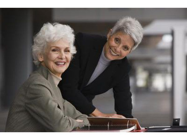 Daar is geen straf vir werk na aftrede ouderdom