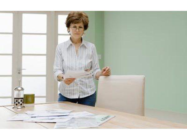 Vroeë aftrede kan jy getref met boetes