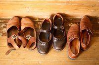 Hoe om Bruno Magli Shoes Skoon