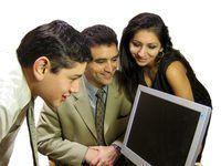 Werkspanne gegee aanmoediging is meer doeltreffend, produktief en tevrede.