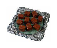 Die chemie van die maak van fudge vereis hoë temperature en baie aandag.