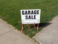 Stel `n Garage Sale