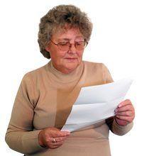 `N Goed-geskrewe voorstel brief kan jou punt maklik oor te dra.