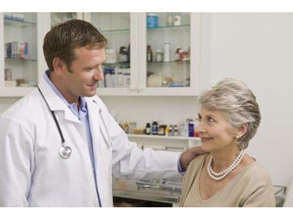 dokter pasiënt