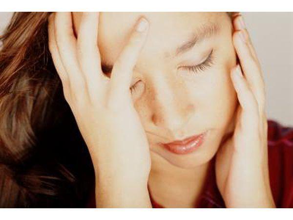 Wanneer gebruik word gestop, die brein reageer sterk.