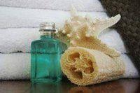 Newe-effekte van modderbad Terapie