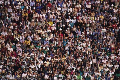 Die Voordele van Bevolkingsgroei