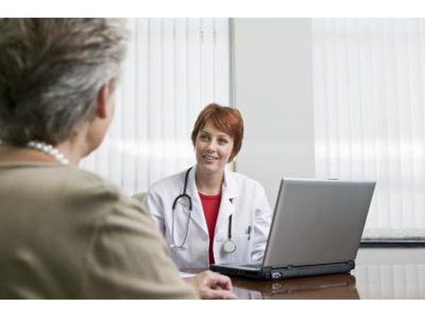 Pasiënt kan tegnologie nodig om te kommunikeer.