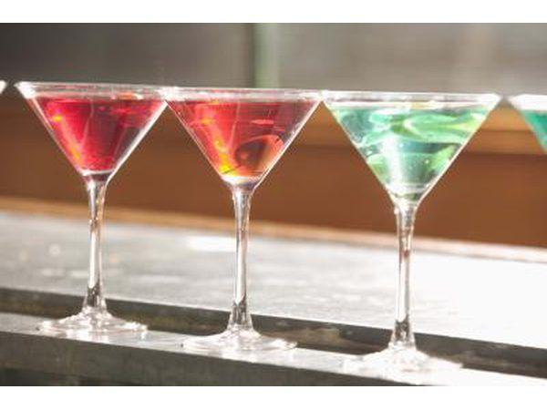 Cocktail uur monsterneming jou gunsteling drink resepte.