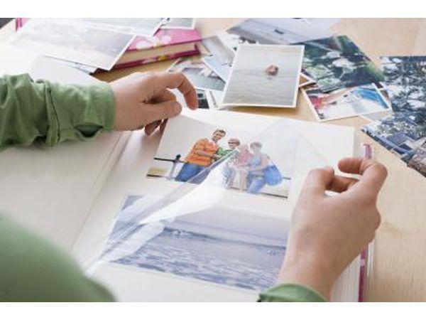 Ontwerp `n plakboek om jou 21ste jaar herdenk.