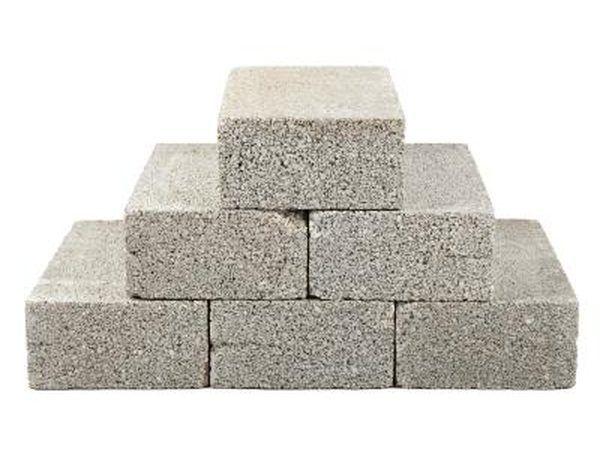 betonblokke