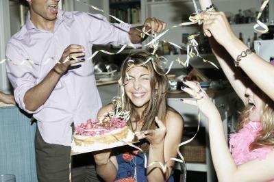 Wat om Jou Dogter Koop vir haar 21ste verjaarsdag?